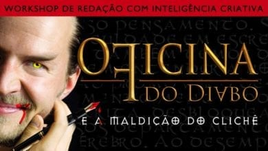 Photo of Oficina do Diabo e a Maldição do Clichê