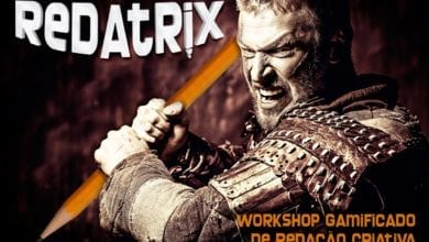 Photo of Redatrix – Workshop Gamificado de Redação Criativa