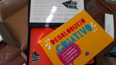 Photo of Desbloqueio Criativo, curso online com Henrique Szklo