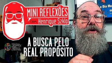 Photo of A busca pelo real propósito