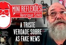 Photo of A triste verdade sobre as fake news