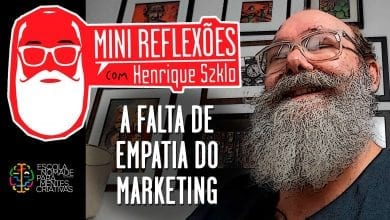 Photo of A falta de empatia do marketing